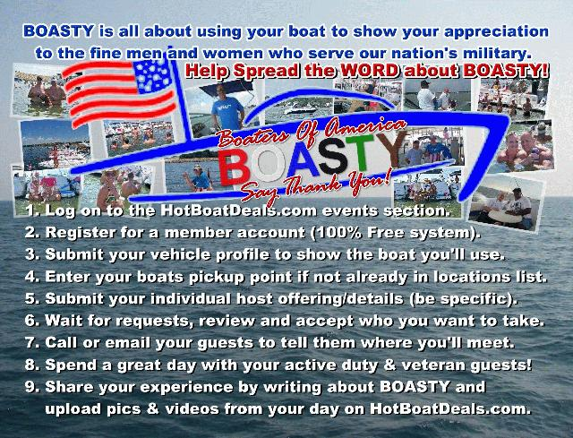 BOASTY 2010
