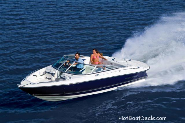 2008 Monterey Boats 194 FS EXTREME BRAND NEW 2008 MODEL $33,900.00