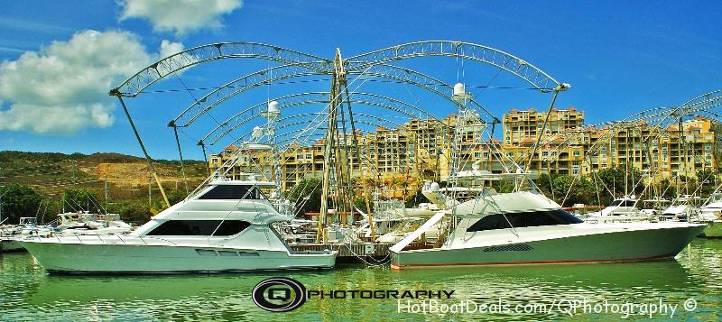 2012 Puerto Rico Offshore Series Race 1st event of the 2012 Season Q-Photography