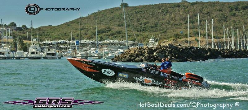 2012 Puerto Rico Offshore Series Race
