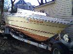 1984 Sea Ray V195