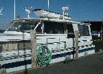 Port Side Boarding