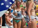 4th of July 2012 Chicago Playpen Boat Party