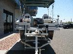 2006 Used Voyager Pontoon