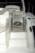 2011 Monterey Boats 400SY Sport Yacht