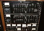120V/240V Circuit Panel -