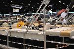 2012 Chicago Boat Show with my kids