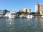 Ft. Myers Beach Florida 2015 Boat Trip