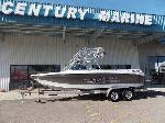 2006 Correct Craft Inc. Super Air Nautique 220 $43,900.00