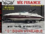 2009 Sea Ray 260 SD $Call