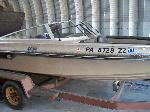1983 Baja Jet Boat $10,000.00