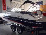 2012 Four Winns 224 Funship Deck Boat $63,632.00