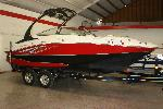 2011 Used Hurricane 220 Sundeck $Call
