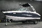 2016 Chaparral H2O 19DLX Fish & Ski $260.00