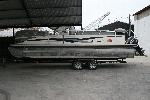 2009 Sun Tracker 25 Party Barge $25,000.00