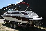 2002 Crownline 239  DB $21,900.00