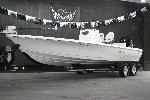 2015 Blue Water Boats 2400 Pure Bay $430.00