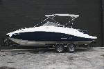 Twin 430HP