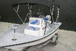 2005 Blue Water Boats Blue Wave 160 V-Bay $Call