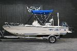 2003 Used Key West 1900 Sportsman $Call