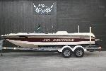 99 Correct Craft Ski Nautique