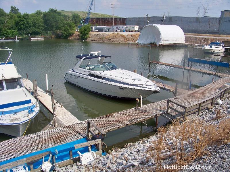 Pier 11 Marina