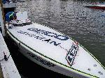 2011 Michigan City Superboat Races