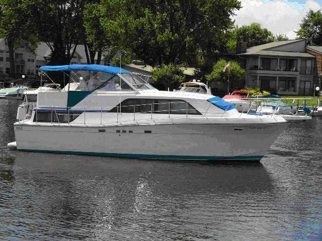 HotBoatCharter.com - Hot Boat Charter