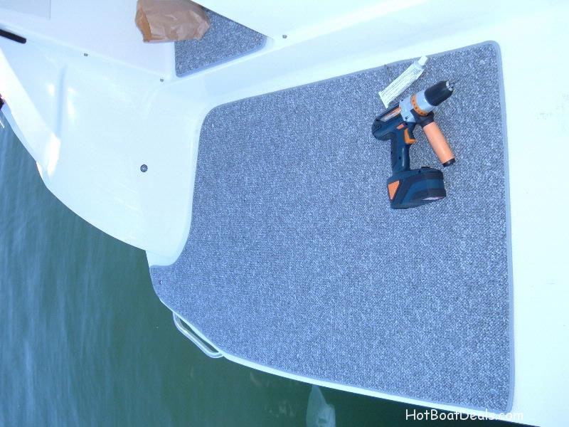Custom Boat Carpet Steve201 Articles