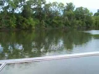 Cruising the Calumet Saginaw River from:DotComd