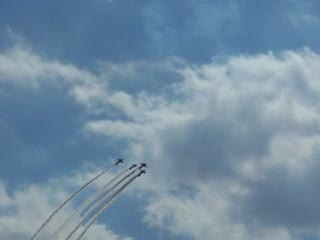 Add Comment To: Chicago Air and Water Show 4 Prop Planes
