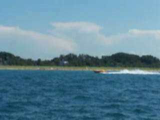 Michigan City Superboat Races Raw Footage 3 from:DotComd