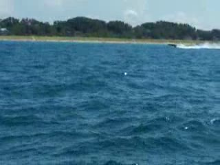 Michigan City Superboat Races 2 from:DotComd