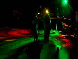 Late Night Dancing at the Palms Marina - lake Conroe from:DotComd