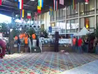 Welcome to the IRBBA Winter Games 2012 from:DotComd