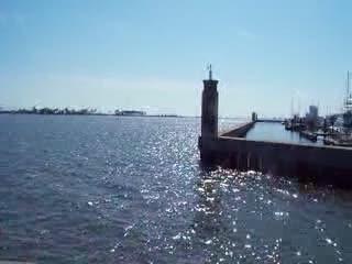 OSS Smokin the Sound V-Hul Canopy boats1 from:DotComd