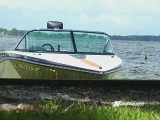 New 2010 Ski Nautique 200 by Correct Craft from:boatbouy