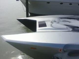 ONE BAD ASS MTI Powerboat - Phantom from:DotComd
