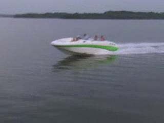 2009 Ebbtide Full Line Video from:boatbouy