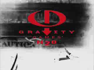 Gravity Games from:boatbouy