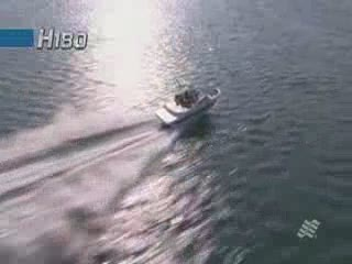 Four Winns H-180 Wakeboard from:boatbouy
