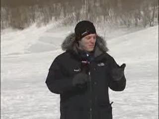 Winter Surprize from:boatfreak