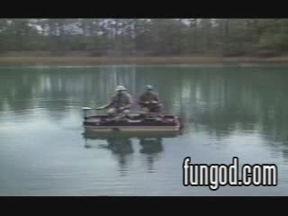 FUNNY FISHING from:boatfreak